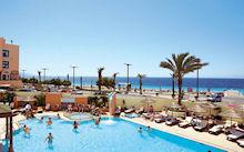 Foto Hotel Blue Sky Beach in Rhodos stad ( Rhodos)